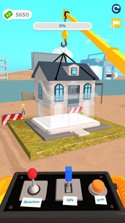 Builder Master 3D screenshot-7