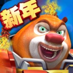 熊出没之机甲熊大(官方正版)
