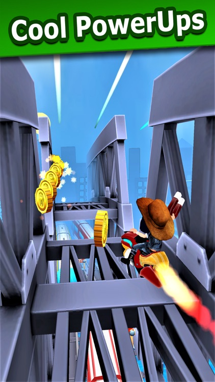 Its Time To Rush - Multiplayer screenshot-3