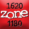 1620 and 1180 The Zone