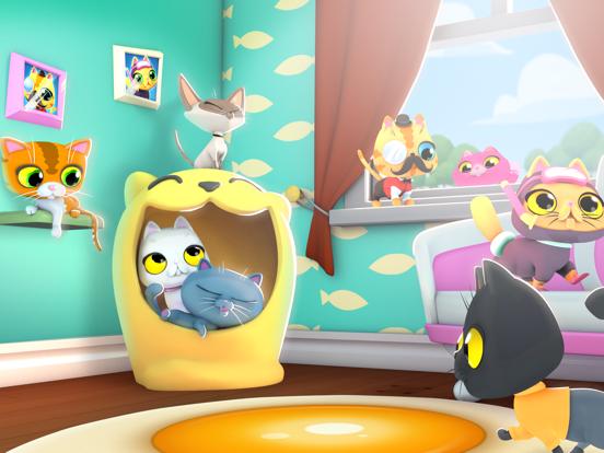 Kitty Keeper: Cat Collector screenshot 13