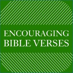 Encouraging Bible Verses ·