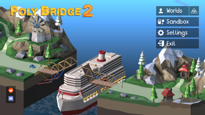 Poly Bridge 2のおすすめ画像4
