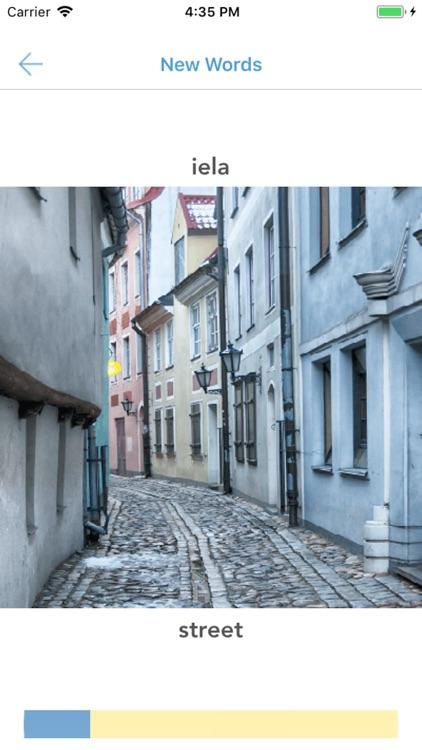 Latvian for Beginners