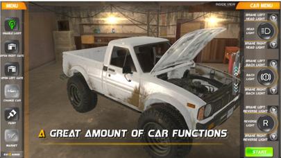 Real Offroad Simulator 3Dのおすすめ画像2