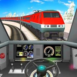 火车模拟器 2021