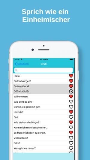 Isländisch Frohe Weihnachten.Mtl Lernen Isländisch Im App Store