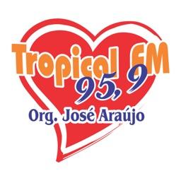 Tropical FM Caldas Novas