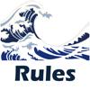 Japan Sailing Federation - セーリング・ルール・ブック アートワーク