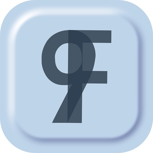 Find9 icon