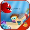 海底冒险夺宝单机闯关游戏