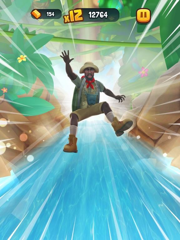 Jumanji: Epic Runのおすすめ画像5