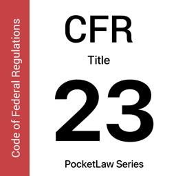 CFR 23 by PocketLaw