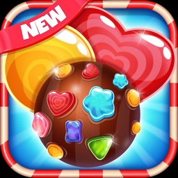 Candy Blast - Match 3 Games