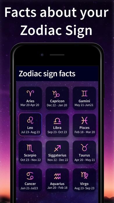 Zodiac Signs 2021のおすすめ画像10