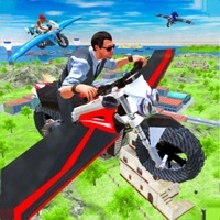 Flying Motorbike Real Sim 3D Hack Resources Generator online