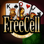 ◉ Pack FreeCell Solitaire!