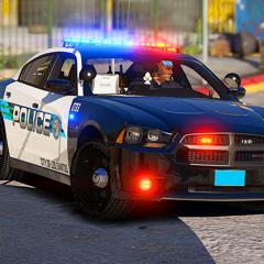 Police Sim 2021  - Cop & Drive