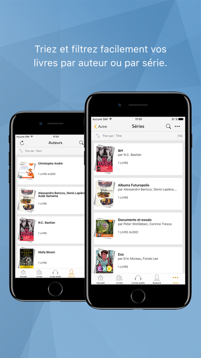 download Kobo by Fnac apps 5