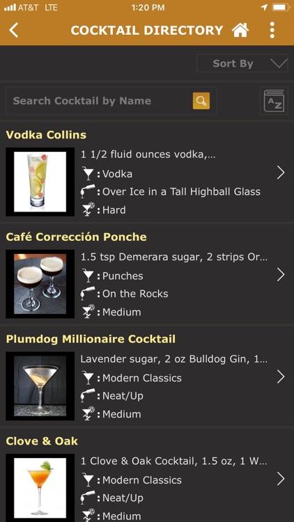 American Bars screenshot-5