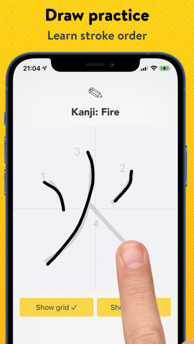 messages.download Benkyō: Learn Japanese software
