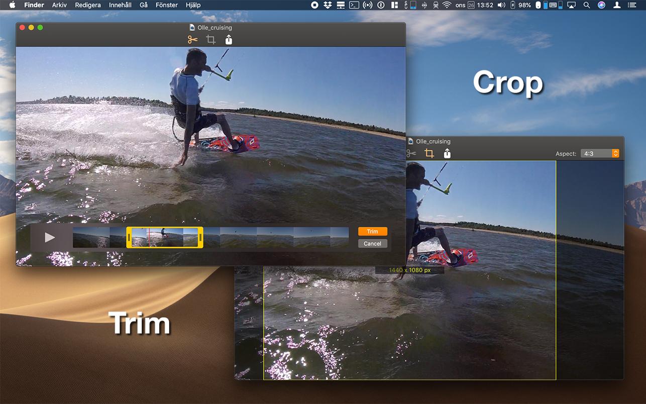 GIF'ted 1.3 Mac 破解版 视频创建动画GIF-麦氪搜(iMacso.com)