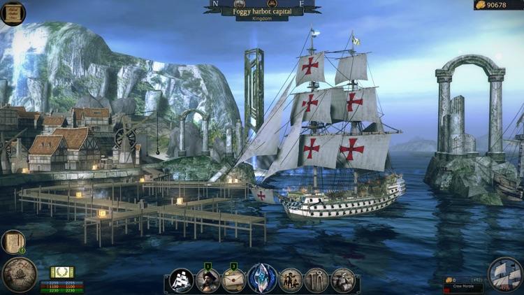 Tempest - Pirate Action RPG screenshot-0