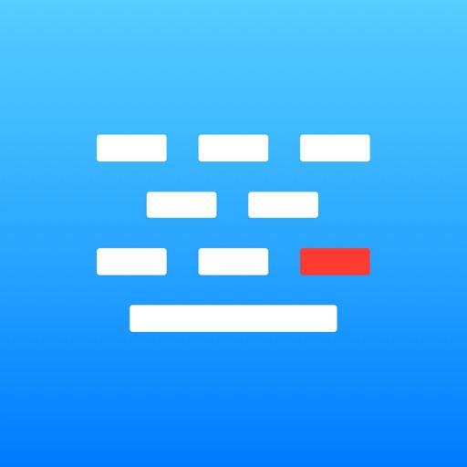 Lazy K - Custom Keyboard