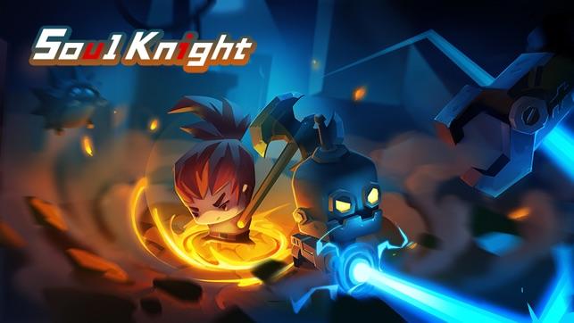 Resultado de imagem para Soul Knight