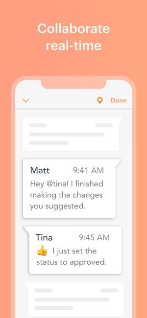 Lucidchart on the App Store