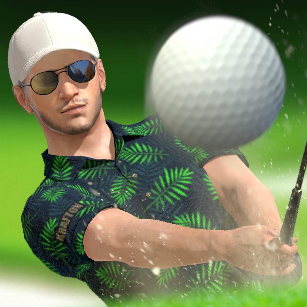 Golf King - World Tour img