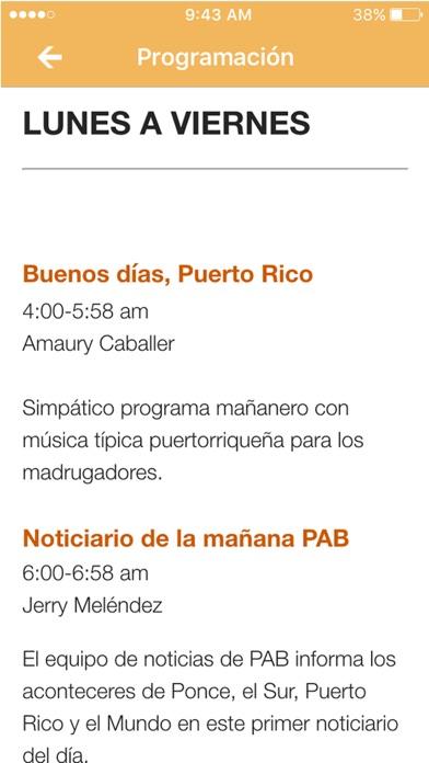 WPAB Radio 2