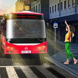 Public Bus Transport Sim 2020