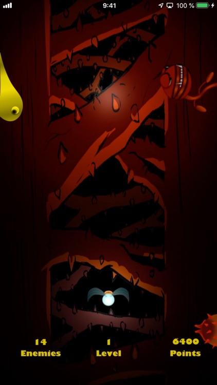The Slug screenshot-7