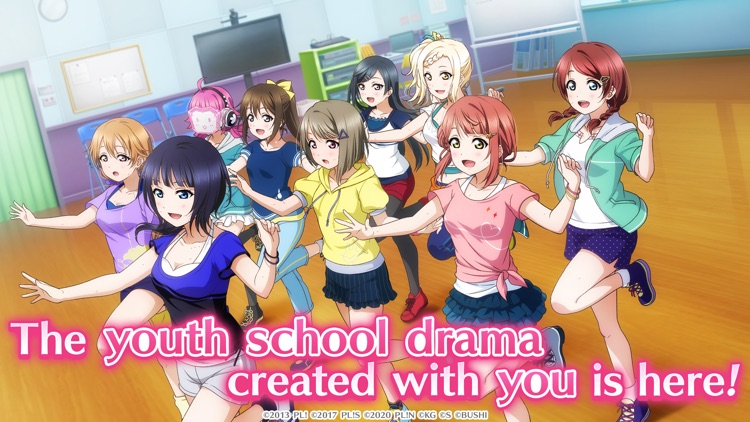Love Live! All Stars screenshot-0