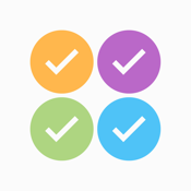Checklist Free - Perfect checklist app icon