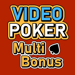 Video Poker Multi Bonus Hack Online Generator