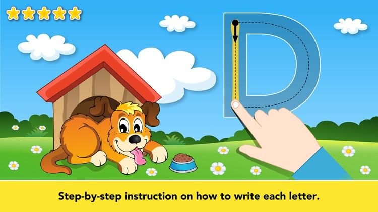 Reading apps for kids screenshot-3