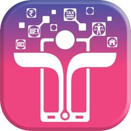 T App Folio