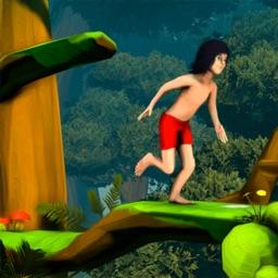 jungle kid:adventure trip