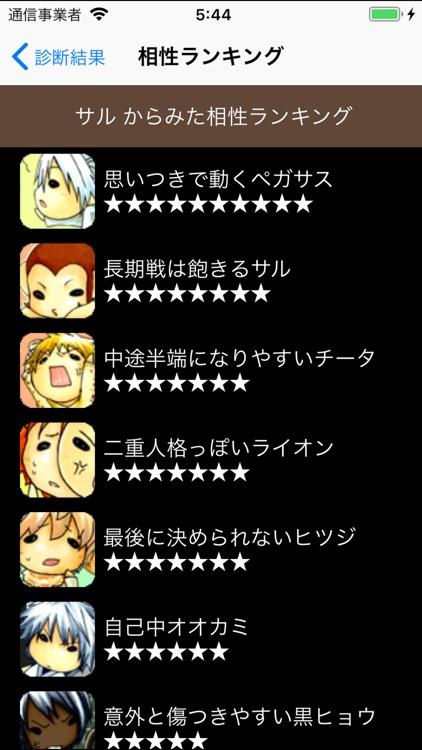 どうぶつ診断+ screenshot-6