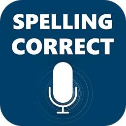 Correct Spelling Checker