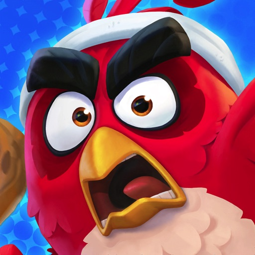 Angry Birds Tennis