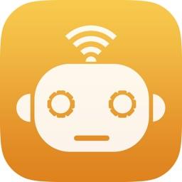 超能机器人AI