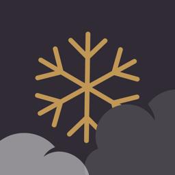 Ícone do app SnowHaze