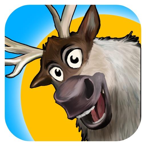 Baixar Frozen Natal Run para iOS