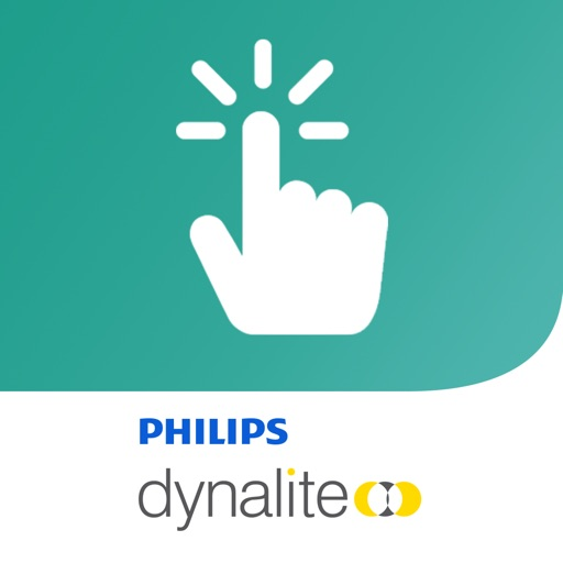 Philips Dynalite DynamicTouch