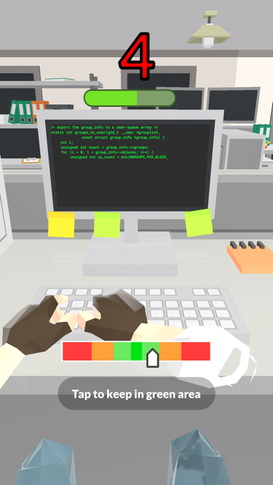 Get Rich! 3D screenshot 3