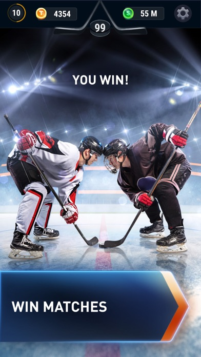 Big6: Hockey Manager free Resources hack