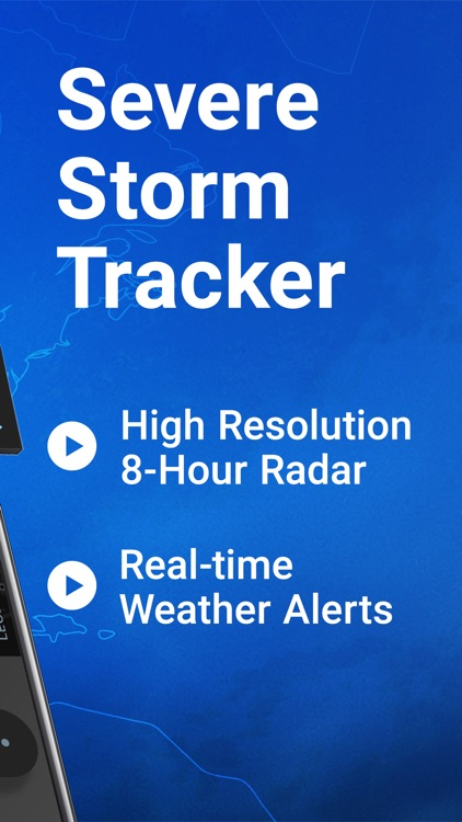 Storm Radar: Weather Tracker screenshot-6